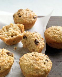 Muffins // Quinoa Muffins Recipe