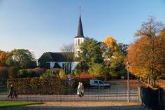 Evangelische Kirche in Brühl
