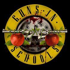 #GUNS in #SCHOOLS | #Shootings #SandyHook #Newtown #Umpqua Culture Jamming, Sandy Hook, Jake Gyllenhaal, Schools, Beast, Guns, Clock, Creative, Instagram Posts