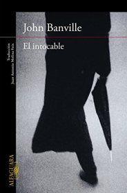 El intocable – John Banville