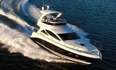 New 2013 Sport Yachts : Sea Ray Boats