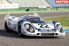 It's one of the most legendary racecars of all time. And here's why