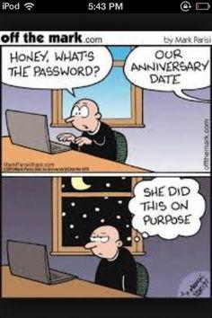 So funny..