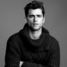 Sean O'Pry your soo spunky look girls. you have the best genes what a beauty. Im only into darkhaired guys . workedout and healthy. HEALTHY I SAID.