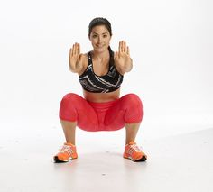 The Six Best Exercises for New Runners | Runner's World
