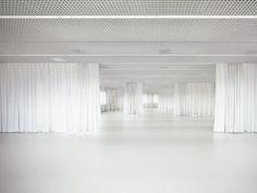 Morger & Dettli - HKG University of Art & Design