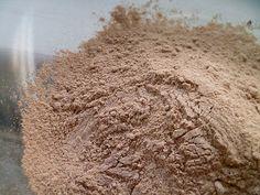 Gluten-Free Teff Flatbread Recipe Breads with teff flour, water, baking powder, coconut oil, salt Teff Recipes, Flour Recipes, Cooking Recipes, Gluten Free Grains, Gluten Free Treats, Gluten Free Recipes, Ethiopian Injera, Ethiopian Lentils, Teff Flour