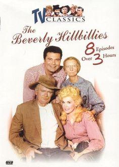 The Beverly Hillbillies, Vol. 2 [DVD]