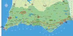 Les autres régions du Portugal à Visiter | Angelique & William