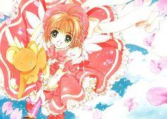 CLAMP, Madhouse, Card Captor Sakura, Cardcaptor Sakura Illustrations Collection 1, Keroberos