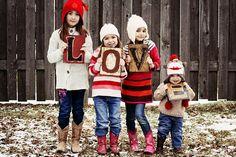 love xo  valentines day kiddos