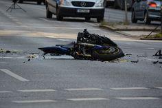 Motocross Crash Accident