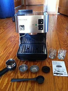 nespresso frothing machine