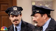 Point Pleasant Police Department with Bill Hader & @JimmyFallon #Hilarious! #FridayFunny