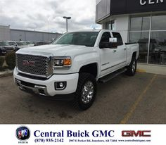 https://flic.kr/p/EVe3jq | Happy Anniversary to Adam on your #GMC #Sierra 2500HD Built After Aug 14 from Justin Duckert at Central Buick GMC! | deliverymaxx.com/DealerReviews.aspx?DealerCode=GHWO