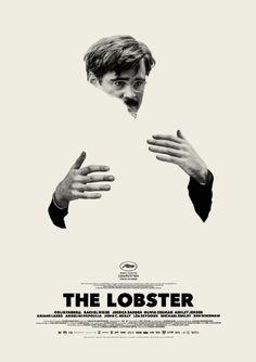 """The Lobster (2015) фильм с отличной задумкой, но очень скучным воплощением, большое количество известных актеров не спасло положение. Мрачный саундтрек, зеленоватый цвет, фильм из серии """"ура!досмотрела!"""" 4 из 10"""
