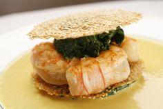 Foodie Top 100 Restaurants: #plating #presentation