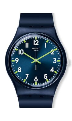 6198bc18 18 Best Watches images   Swatch, Watches, Clock
