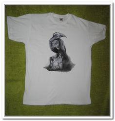 Koszulka ręcznie malowana - w razie pytań kontakt na mail : agneska24@gmail.com