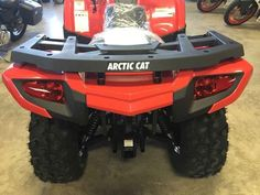 New 2016 Arctic Cat Alterra 450 ATVs For Sale in Arkansas. 2016 Arctic Cat Alterra 450, TOTALLY REDESIGNED !!! EFI !! SMOOTH WITH LOTS OF POWER. YEAR END CLOSEOUT !! All pricing is based off the manufactures base unit. Any & all added accessories will be priced accordingly. 2016 Arctic Cat® Alterra 450 Features May Include: 450 H1 4-Stroke Engine With Efi The 443cc, SOHC, liquid-cooled single-cylinder engine delivers smooth, consistent acceleration. Electronic fuel injection enables a wide…