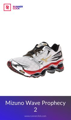 94fb2229f93c54 Mizuno Wave Prophecy 2 Review - Buy or Not in Mar 2019