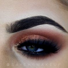 """2,970 Likes, 42 Comments - S A Y E H 💄 S H A R E L O (@sayehsmakeup) on Instagram: """"@bhcosmetics was the very first company I purchased a makeup palette from... It's crazy that…"""""""