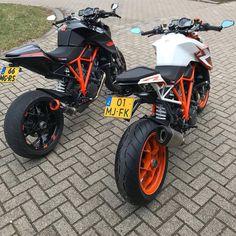 Motorcycle Dirt Bike, Moto Bike, Dirt Bikes, Ktm Super Duke, Ktm Motorcycles, Custom Sport Bikes, Super Bikes, Motocross, Biking