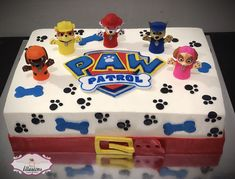 Celebrate any occasion Paw Patrol Cake, Cakes For Boys, Cake Designs, Chocolate Cake, Frosting, Desserts, Food, Chicolate Cake, Tailgate Desserts
