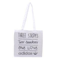 Bolsa Adidas Ac Shopper Gra @ ArtWalk