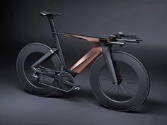Hublot carbon bicycle - Google Search