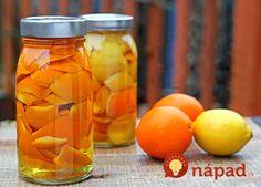 Žiadne chemikálie len čistá sila prírodných ingrediencií. Tento univerzálny domáci čistiť vás hravo zbaví nečistôt avďaka pridaným citrusovým šupkám zanechá vo vašom domove sviežu ovocnú arómu. Načo kupovať drahé prostriedky na čistenie, keď silný čistič môžeme vytvoriť zdostupných surovín, ktoré máme bežne vdomácnosti? Potrebujeme: Šupky zcitrusov (mandarinky, citróny, pomaranče) Biely ocot Nádobu s rozprašovačom Postup:...