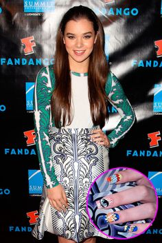 hailee steinfled