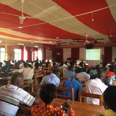 Teacher Training Workshop today! #TWD2017 #teachers #highereducation #globaleducation