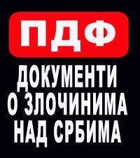 Најновије вести - www.zlocininadsrbima.com