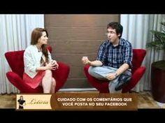 CARLOS EDUARDO BALCARSE (REDE DESEMPREGADOS) - PROGRAMA DA LETÍCIA BIGHETTI SAVEGNAGO - REDE RECORD
