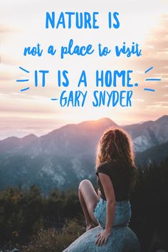 193 Best Nature Quotes Images In 2019 Messages Thinking About You