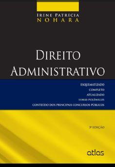 3 ed. Direito ADministrativo