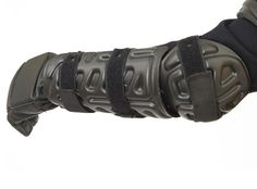 Forearm & elbow guard Apocalypse Survival Kit, Police Uniforms, Belt, Sandals, Weapons, Leather, Military, Accessories, Shoes