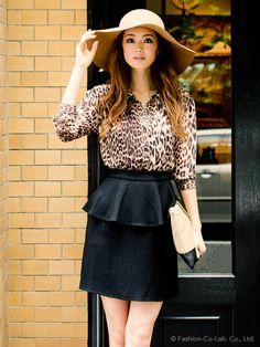 M.deux  ( Japanese Fashion )