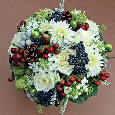 Rozhovor s mistryní floristiky | Flóra na zahradě