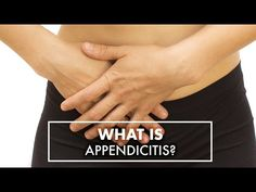 Learn more about the steps to take after an emergency appendectomy by Dallas General and Bariatric Surgeon Dr. Michael Sutker.