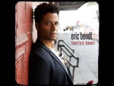 Eric Benét - Almost Paradise (Duet with Ailee) [Official Audio / Snippet]
