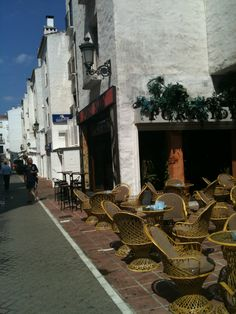 #Puerto Banus #Spain