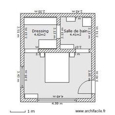 95 ideias de closet pequeno como planejar organizar closet banheiros e projetos - Chambre parentale 20m2 ...