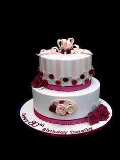 IMG_0015-1 by Kathy (SugaBabe Cakes), via Flickr