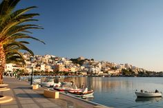 Free travel guide to Crete, Greece (Condé Nast Traveller)