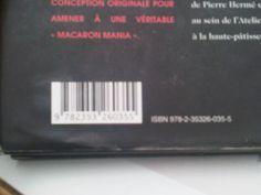 Pierre Hermé - Macaron