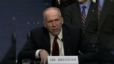 John Brennan Faces Calls to Resign After CIA Admits to Spying on Senate ...