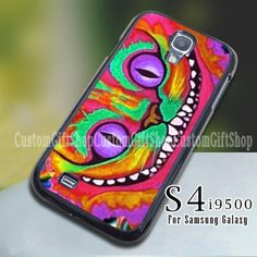 Description Made from durable plastic The case covers the back and corners of your phone Image printed over the edge and around the sides of the case Lightweight weigh approximately Samsung Galaxy S4, Alice In Wonderland, Galaxies, Notes, Phone Cases, Prints, Report Cards, Printmaking