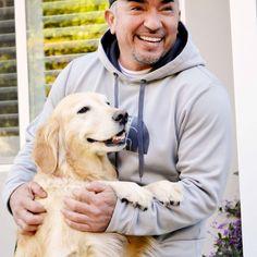 Cesar and the Dancing Dog, Carrie. #flashbarkfriday #flashbackfriday #fbf